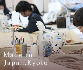 MADE IN KYOTO JAPAN